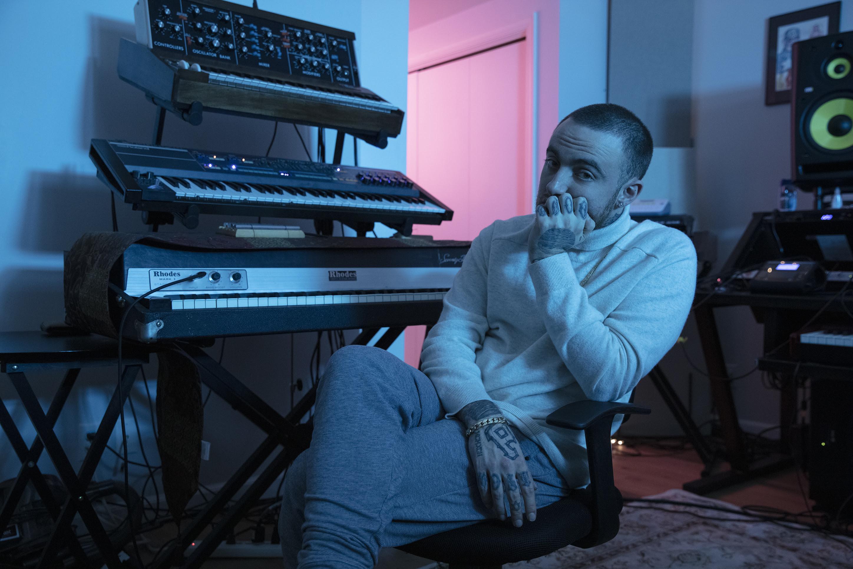 La edición deluxe de 'Circles' de Mac Miller contendrá dos canciones inéditas