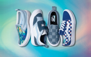 Vans Autism Awareness