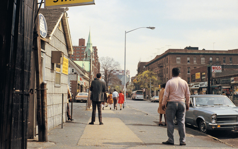 019 a Queens NY
