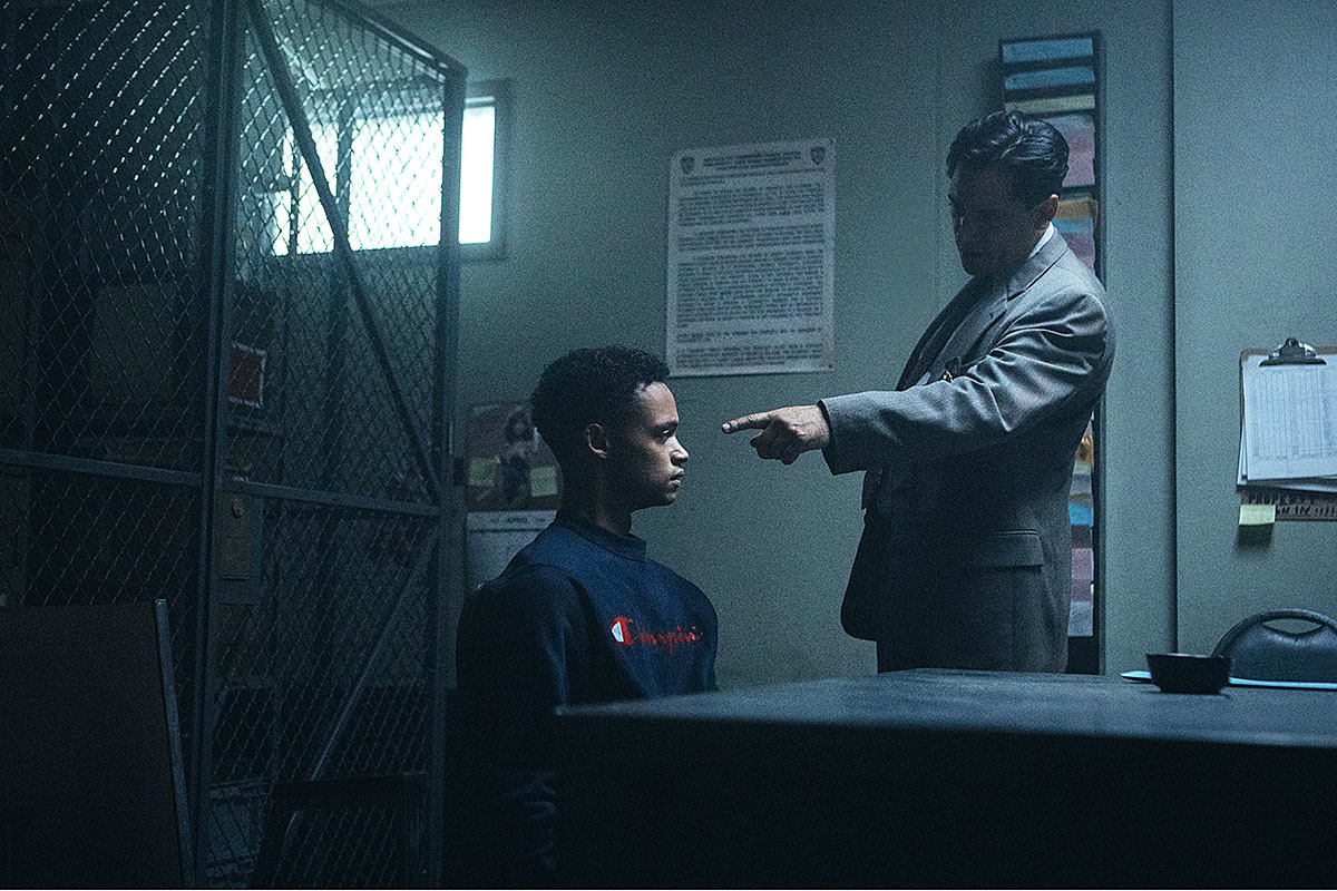 Netflix lanza una nueva sección de películas, series y documentales alrededor de 'Black Lives Matter'