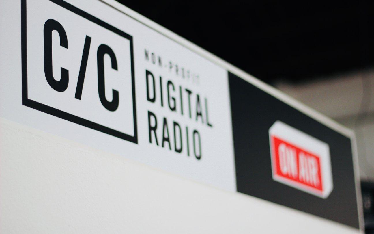 Radio C/C